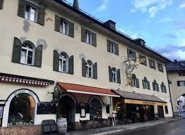 pizzeria napoli da salvatore berchtesgaden