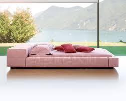 Bed Bonaldo Squaring basso LSQ8