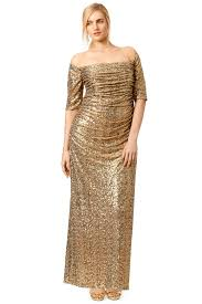 gold midnight stars gown by badgley mischka for 70 rent the runway