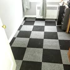 Peel And Stick Carpet Tiles Cheap by Hobnail Carpet Tiles Easy Install Residential Carpet Tile