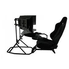 des jeux siege obutto 300 siège de jeu simulateur auto et de vol obutto