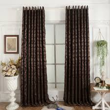Kitchen Curtain Ideas With Blinds by Latest Styles In Window Dressings Modern Blinds For Patio Doors