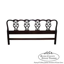 King Hickory Sofa Quality by 8469 Hickory Chair Solid Mahogany King Size Chippendale Style