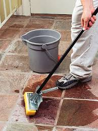cleaning and sealing tiles how to repair maintain floors ceramic
