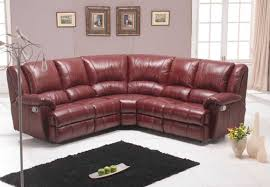 Black Leather Couch Living Room Ideas by Living Room Nice Living Room Design With L Shape Leather Sofa
