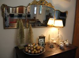 A Dresser In The Dining Room