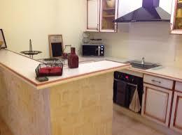 peinture plan de travail cuisine luxe ment rénover sa cuisine sans