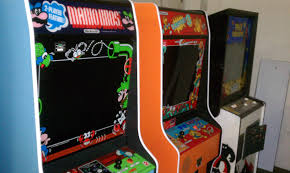 Mame Arcade Machine Kit by Classic Arcade Discussion Tech Thread No Candy Cabs Or Mame