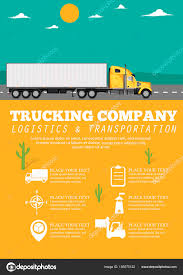 Trucking Company Banner With Container Truck — Stock Vector ... Truck Trailer Transport Express Freight Logistic Diesel Mack About Yrc Worldwide Transportation Service Provider Gateway Distribution Inc Companies In Pukekohe Area At Yellow Nz Trucking Company Shelocta Indiana Pa West Penn 5 Large Trucks And The Hazards They Can Pose Shannon Law Group Pc Okosh Cporation Wikipedia Center Manufacturing Cab Net Worth 21 Alternative Uses For Shipping Containers Containerport Carriers Factoring Companies Ikon Services Roar Logistics Home