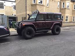 100 Defender Truck Monster