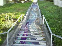 16th Avenue Tiled Steps Project by 16 Avenue Tiled Steps San Francisco Ca Top Tips Before You Go