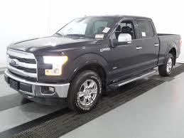 2016 Ford F150 4X4 CR LARIAT - Canadian Super Sellers New And Used Commercial Truck Sales Parts Service Repair 1995 Freightliner Fl80 For Sale In Miami Fl By Dealer Dodge Ram Pickup In For Sale Cars On Buyllsearch Tractors Semis For Sale Mack Rolloff Trucks Equipmenttradercom Coffee Cream Food Trucks Roaming Hunger Aaachypartndrenttrucksforsaleamisterling8 Best Resource 2015 Chevrolet Colorado 1991 Intertional 7100 Dump Truck Item I2015 Sold Sept 2004 Intertional 7400 Dump Truckallison Autocentral Truck Sales
