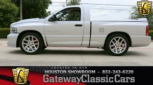 2004 Dodge Ram SRT 10 | Gateway Classic Cars | 1289-HOU 4500 Flatbed Truck Trucks For Sale Dodge Ram Srt10 2004 Pictures Information Specs 3500 Fresh Fuel Hostage Sd 5441 Just Of Florida Jeeps 2500 59 Cummins Diesel 4x4 6 Speed Manual For Sale Awesome 2005 Dodge Enthusiast Pickup 1500 Information And Photos Zombiedrive Used In Stgeorgesest Quebec Ram St Medina Oh Southern Select Auto