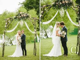 Incredible Wedding Arbor DIY Rustic Arbors Diy Weddings And On Elegant