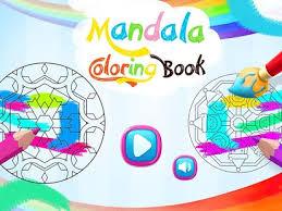 Best Mandala Coloring Book Screenshot Thumbnail