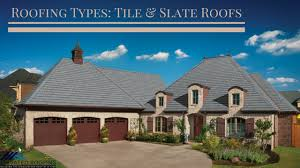 roofing types dallas roof contractor elevated roofing