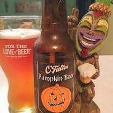 Ofallon Vanilla Pumpkin Beer by The Consistent Reply Nowadays