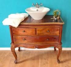 waschtisch kommode in badmöbelsets günstig kaufen ebay