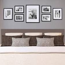 Pinnacle Gallery Perfect 7 Piece Frame Kit One 12 X 16