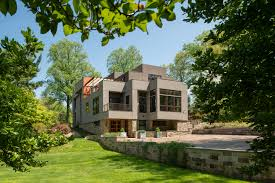 100 Dream House Architecture Silver Spring An Architects Dream Becomes Reality In