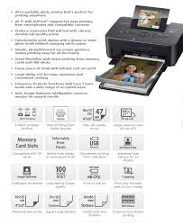 Canon Selphy CP910 Black KP 108 Colour Ink Cartridge Photo Paper Pack