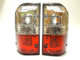 Depo Auto Lamp Philippines by Rear Tail Light Signal Lamp Set For Nissan Patrol Gr Y60 87 97