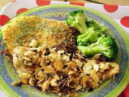recette de cuisine tf1 recette de filets de merlan pané aux flocons de pomme de terre et