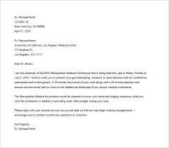 Example Business Letter Business Letter Format Business Letter
