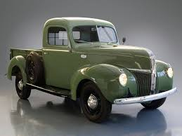 100 1941 Ford Truck Deluxe Pickup 11C83 4041 Ford Truck Pinterest