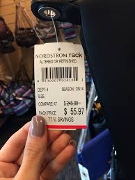 Post your Nordstrom Rack bargains