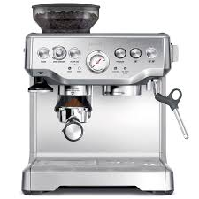Breville Barista Express BES870XL Espresso Machine Brushed Stainless