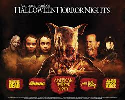 Best 25 Halloween Horror Nights by Halloween Horror Nights Crypt
