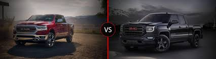 2019 Ram 1500 Vs. 2018 GMC Sierra 1500 | Pickup Truck Comparison Comparison Test 2016 Chevrolet Colorado Vs Gmc Canyon Diesel Truck Tool Compare 2017 Ford F150 Toyota Truck Comparison Blog Post List Mike Bass Midsize Best Pickup Trucks Toprated For 2018 Edmunds Ram 1500 Silverado Big Three Chevy New Small Used Trucks Check More At Http Hilux Versus Ranger Review Salary Full Size Huge Monster In To A Young Lady Stock Image