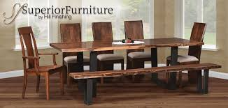 Superior Furniture By Hill Finishing At Lapeer Mattress