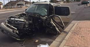 Phoenix Police: Fatal Crash Was Caused By Truck Swerving To Avoid ... Trucking Accident Lawyer Phoenix Az Injury Lawyers Semi Truck Attorneys Best Image Kusaboshicom Uber Attorney Gndale Cabs Youtube How To Determine Fault In A Car What If Someone Texting While Driving Caused My Bicycle Arizona 2018 Motorcycle Scottsdale Mesa