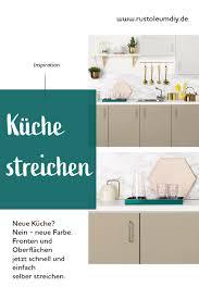neue küche nein neue farbe küchen streichen küche neu