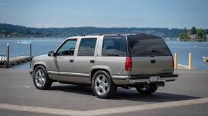 LS9-Powered Chevy Tahoe Fails To Sell 2017 Chevrolet Tahoe Suv In Baton Rouge La All Star Lifted Chevy For Sale Upcoming Cars 20 From 2000 Free Carfax Reviews Price Photos And 2019 Fullsize Avail As 7 Or 8 Seater Lease Deals Ccinnati Oh Sold2009 Chevrolet Tahoe Hybrid 60l 98k 1 Owner For Sale At Wilson 2007 For Sale Waterloo Ia Pority 1gnec13v05j107262 2005 White C150 On Ga 2016 Ltz Test Drive Autonation Automotive Blog Mhattan Mt Silverado 1500 Suburban