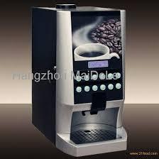 Hot Sale Coffee Vending Machine