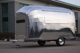 Mobile Catering Trailers For Sale UK By Rocket Caravans