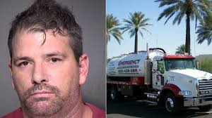 Ex-truck Driver Pleads Guilty To Sewage Dumping In Phoenix - WSMV ... Average Truck Driver Salary How Much Do Drivers Make You Drive A Truck United States Driving School Killed In Headon Crash Ionia County Other News Us To Mandate Elogs What Shapes The Life Of Trucker Protect Your Sight The Best Sunglasses For Eagan Driver Dies Fatal Crash West Australian Losing Weight As Alltruckjobscom New Ontario Drivers Receive Mandatory Traing Toronto Star Cris No Qualified Truckerdesiree Leg Amputated Semi Injured Fourth July Pas Distracted Driving Safety Advocates Call Culture Shift