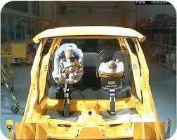 crash test siege auto 0 1 how bébé confort tests car seats