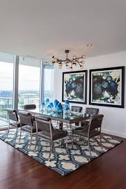 Modern Art For Dining Room With Wall That Will Transform Your Home