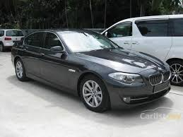BMW 523i 2010 2 5 in Selangor Automatic Sedan Grey for RM 178 000