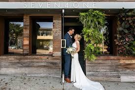 100 Hotel Seven 4 One Wedding At In Laguna Beach CA Jennifer
