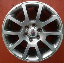 100 20 Inch Truck Tires GMC YUKON INCH WHEEL 5644 For Sale In Marlow OK McNair