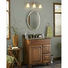 Fascinating Bathroom Ballantyne Vanity Allen Roth 30 In At
