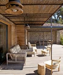 100 Bamboo Walls Ideas Canisse Pour Pergola Exterieur Avec Sun Shade With Metal