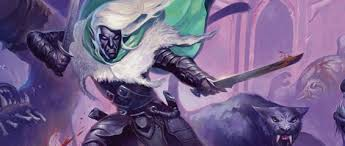 Review Unboxing The Legend Of Drizzt Board Game Dread Gazebo