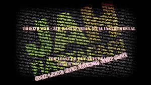 Everyday Is Halloween Chief Keef Instrumental by Free Banx U0026 Ranx Type Beat Prod By Thisizhabib Youtube