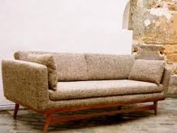le canapé fifties par objet deco